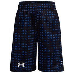 Under Armour Little Boys UA Jagger Shorts