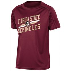 Florida State Big Boys Performance T-Shirt by Champion
