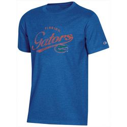 Florida Gators Big Boys Keystone T-Shirt by Champion