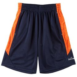 Spalding Big Boys Challenger Shorts