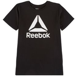 Reebok Big Boys Big Logo T-Shirt