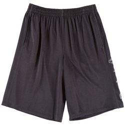 Reebok Big Boys Solid Active Shorts