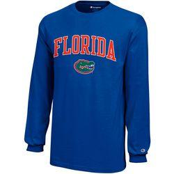 Florida Gators Big Boys Jersey T-Shirt by Champion