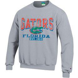 Florida Gators Big Boys Power Blend Sweatshirt by Champion