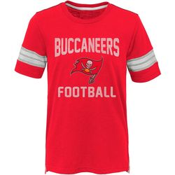 Buccaneers Little Boys T-Shirt by Buccaneers