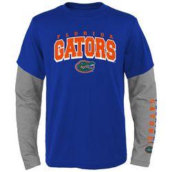 Florida Gators Big Boys 3-In-1 Combo T-Shirt