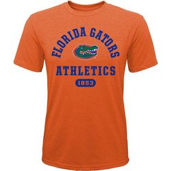 Florida Gators Big Boys Established Short Sleeve T-Shirt