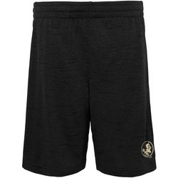 Florida State Big Boys Side Stripe Logo Shorts