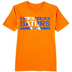 Florida Gators Big Boys Fast Track T-Shirt by Outerstuff