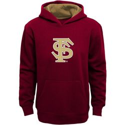 Florida State Big Boys Fleece Prime Hoodie by FSU