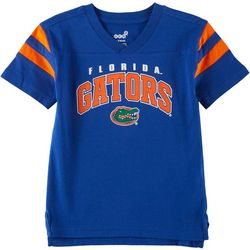 Florida Gators Little Boys Vintage V-Neck T-Shirt