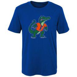 Florida Gators Little Boys Gators Mascot T-Shirt