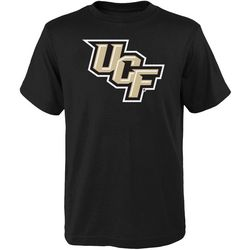 UCF Knights Big Boys Short Sleeve Logo T-Shirt