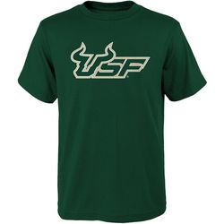 USF Bulls Big Boys USF Logo T-Shirt