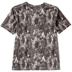 Southern Legends Big Boys Southern-Tec Camo Moss T-Shirt
