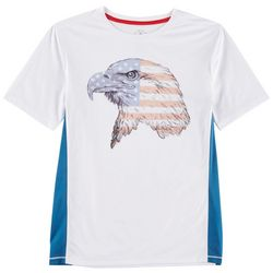Southern Legends Big Boys Southern-Tec USA Eagle T-Shirt