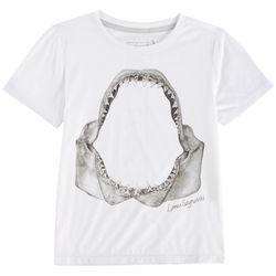 Reel Legends Big Boys Reel-Tec Great Bite T-Shirt