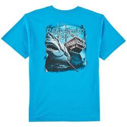 Reel Legends Big Boys Pirate T-Shirt