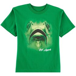 Reel Legends Little Boys Tarpon T-Shirt