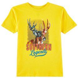 Southern Legends Little Boys True T-Shirt