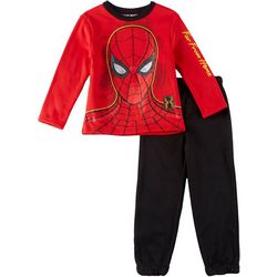 Marvel Spider-Man Little Boys Far From Home Pants Set