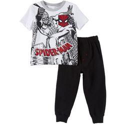 Marvel Spider-Man Little Boys Jogger Set