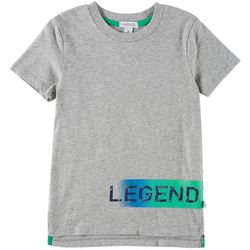 Flapdoodles Little Boys Legend T-Shirt