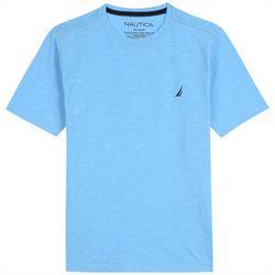 Nautica Little Boys Short Sleeve Evan T-shirt