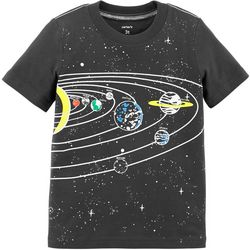 Carters Toddler Boys Planet T-Shirt