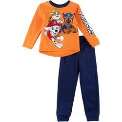 Nickelodeon Paw Patrol Toddler Boys Puptastic Pants Set