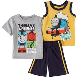 Thomas The Train Toddler Boys 3-pc. Thomas & Friends Set