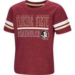 Florida State Toddler Boys You Rang T-Shirt