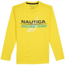Nautica Toddler Boys Sailing Team T-Shirt