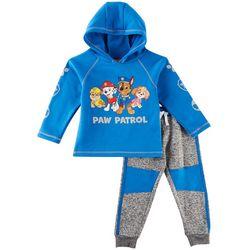 Nickelodeon Paw Patrol Toddler Boys Team Hoodie Pants Set