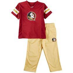 Florida State Toddler Boys Training Camp Pants Set