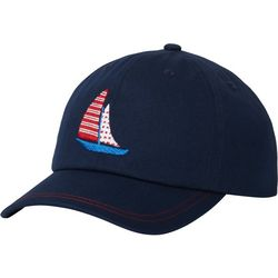 Columbia Boys CSC Youth Sailboat Baseball Cap