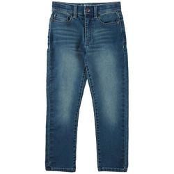 Lazer Big Boys Slim Straight Denim Pants