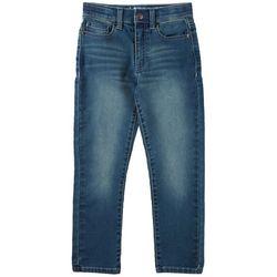 Lazer Big Boys Slim Straight Denim Pants