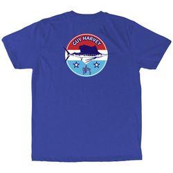 Guy Harvey Big Boys Sailfish T-Shirt