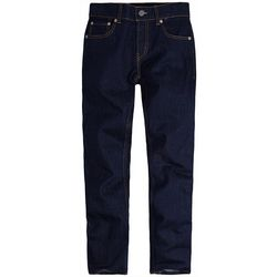 Levi's Big Boys 502 Tapered Denim Jeans