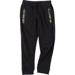 Ocean Current Big Boys Solid Orleans Jogger Pants