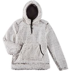 Ocean Current Big Boys Sherpa Hoodie