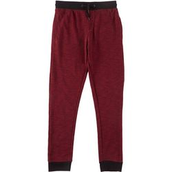 Ocean Current Big Boys Slub Fit Jogger Pants