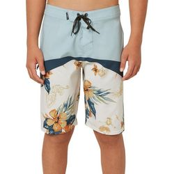 O'Neill Big Boys Hyperfreak Bone Boardshorts