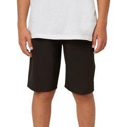 O'Neill Big Boys Solid Hybrid Shorts