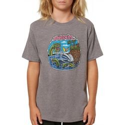 O'Neill Big Boys Jimbo Trip T-Shirt