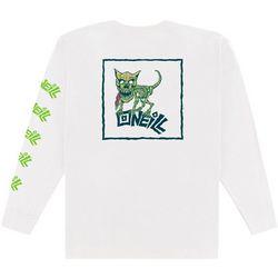 O'Neill Big Boys Long Sleeve Big Dog T-Shirt