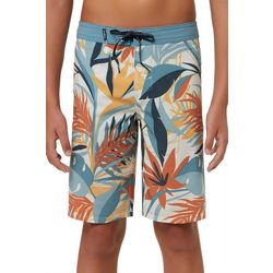 O'Neill Big Boys Hyperfreak Patron Boardshorts
