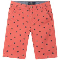 Lucky Brand Big Boys Bear Surfer Shorts
