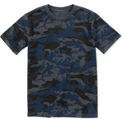 Lucky Brand Big Boys Camo T-Shirt